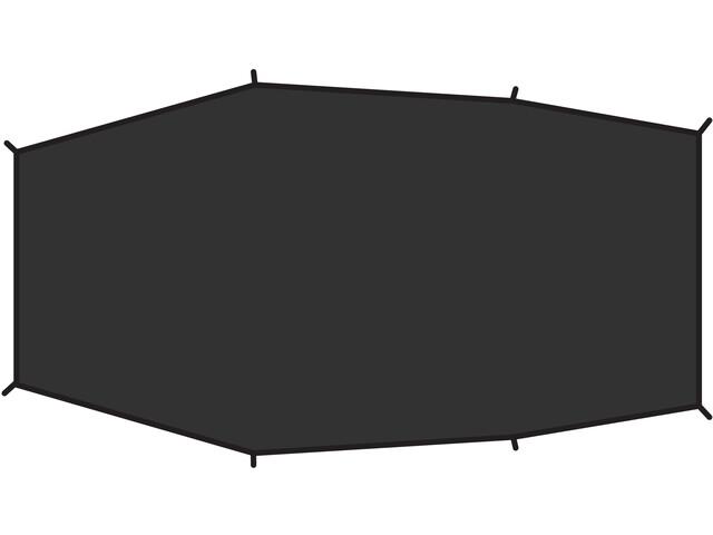 Fjällräven Lite 3 Maavaate, black